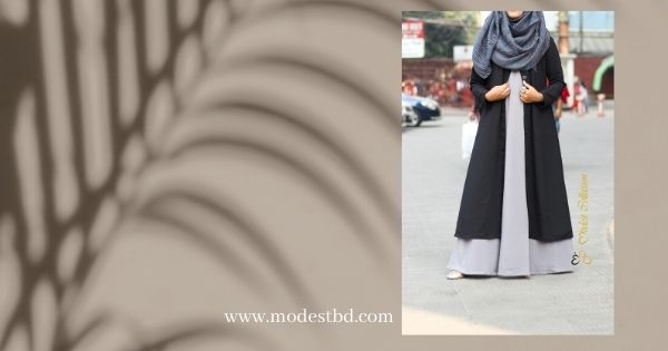 Perfect modest wear for plus size women