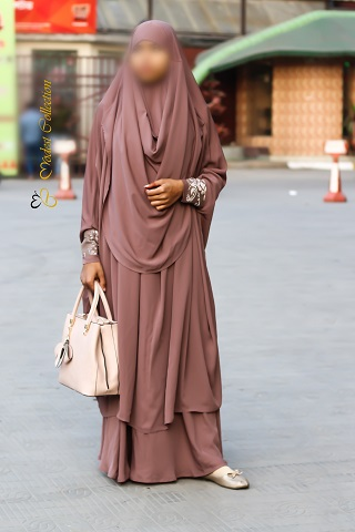Modest Collection Shop Latest Design Jilbab Khimar Online In Best Price